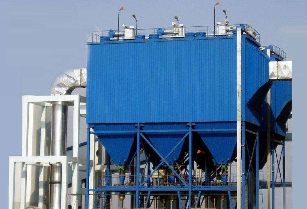 工业除尘器如何选型?优质的除尘器系统应满足哪些要求?
