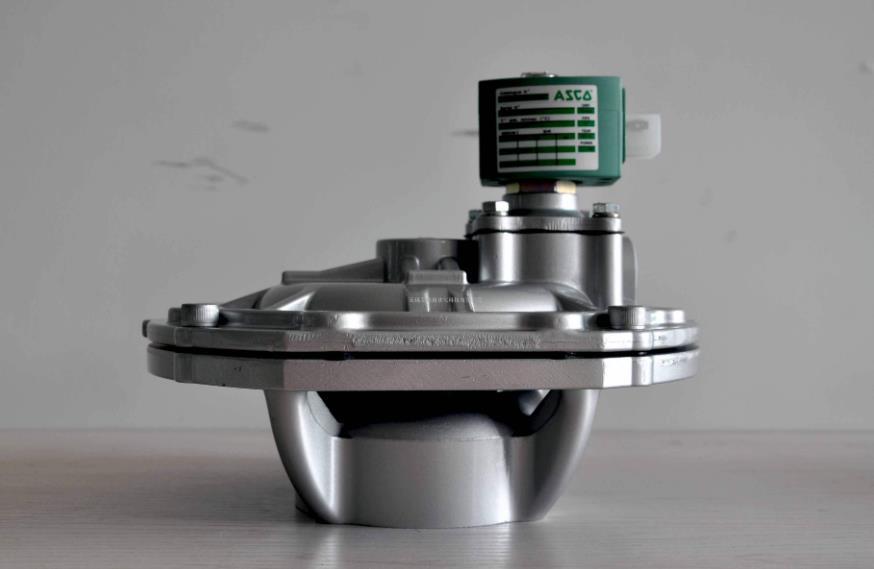 除尘器配件之脉冲控制仪工作原理