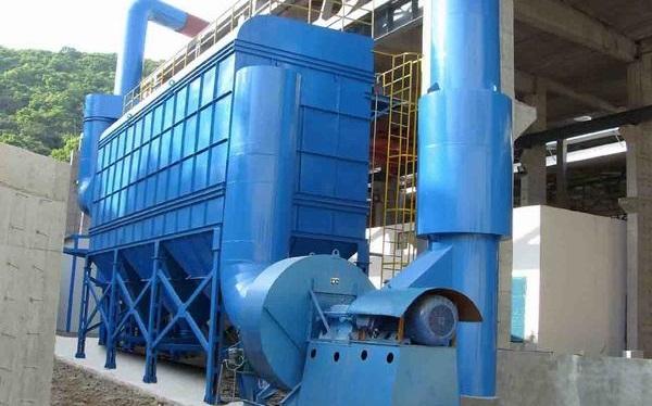国家标准中的除尘器概念、种类及原理简述