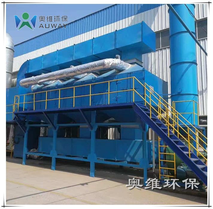 关于冶炼行业废气治理的解决方案
