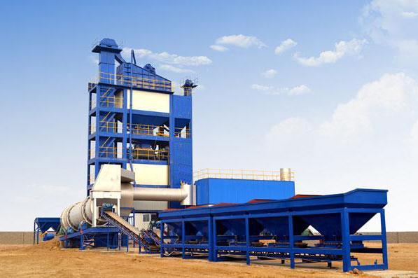山东某拌合场废气处理采用活性炭吸附+UV光氧+等离子解决方案