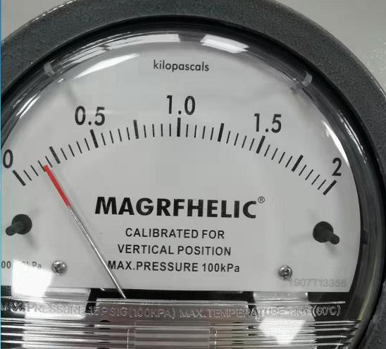 除尘器压差高的原因及解决措施
