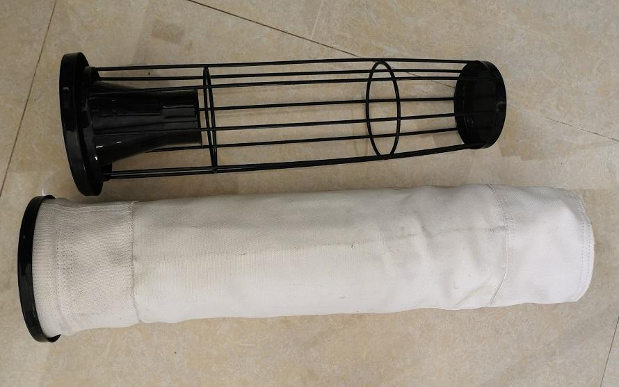 除尘器布袋堵塞的原因是什么?该怎么解决?