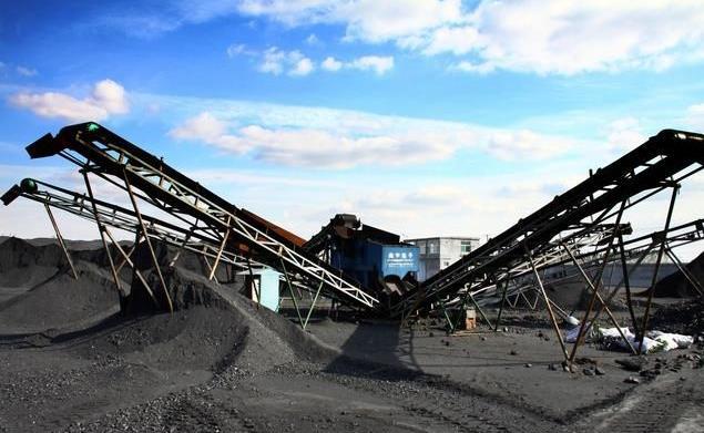 选煤厂煤尘防治原则及方式