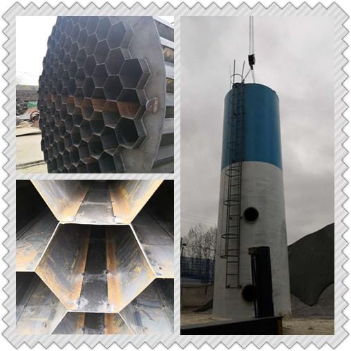 蜂窝式电捕焦油器-沥青站专用