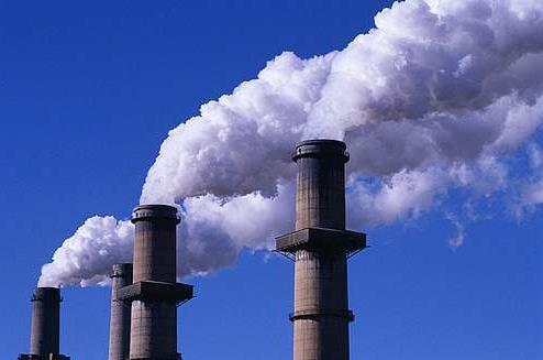 关于VOCs烟气治理的现状和存在的问题和难点