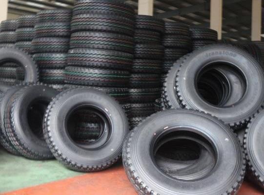 橡胶制品行业废气处理设备和方法