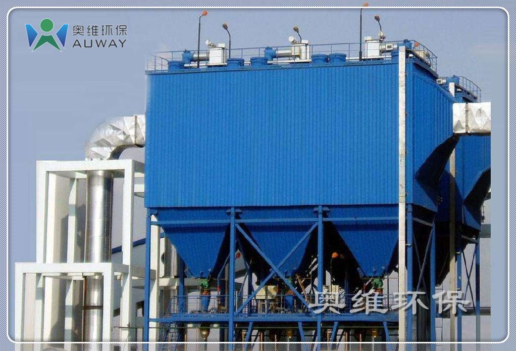 山东省粉尘治理的重点是什么?--除尘器的选择要点